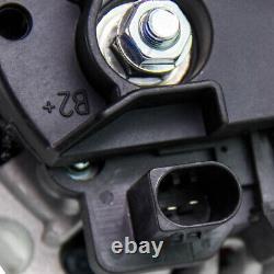 Alternateur turbo essence For Audi A3 A2 seat ibiza leon 1.4 1.6 1.8 t 1998-2009