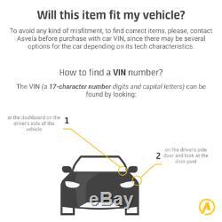 Arbre pour Audi VW Seat Skoda A4 8D2 B5 Aeb Ark Apu ANB Ajl Aqa Kolbenschmidt