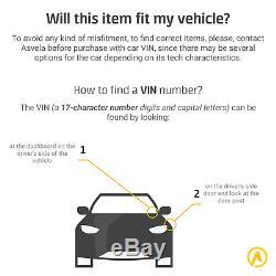 Arbre pour VW Seat Audi Skoda Golf IV 1J1 Ahw Akq Ape Axp Lupo 6X1 6E1 Aua AE