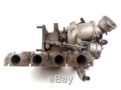 Audi A3 8P VW Passat 3C cc Seat Leon 1P 1,8T Turbo Turbo 06J145701G 16052km