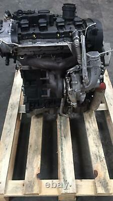 Audi A3 Seat Leon TT VW Golf GTI Eos Skoda Octavia 2.0 TFSI Moteur Turbo BWA AXX