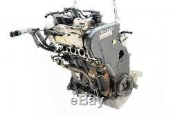 Audi Tt Mk1 8N Seat Leon 225hp 20V 1.8 Moteur Turbo Bam Moteur Complet