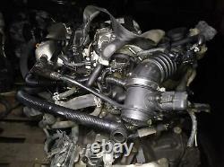 Auq moteur complet seat leon 1.8 20v turbo (180 cv) 175339