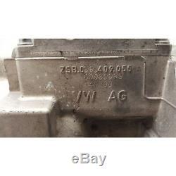 Boite de transfert occasion 02Q409055A SEAT LEON 2.0 TSI 16V TURBO 414188635