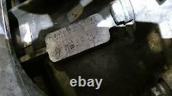 Boite de vitesses SEAT LEON 1 1.8i 20V TURBO /R43497344