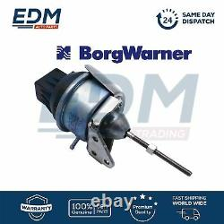 BorgWarner Turbo Actionneur pour Audi 2.0 Tdi 4011188G 4011188AB 03L198716A Kkk