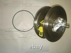 CHRA TURBO GARRETT Seat LEON III 1.6 TDi 16V FAP 813860-5001S