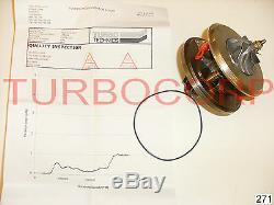 CHRA TURBO GARRETT gt1749vb SEAT LEON 038 253 016D 038 253 016G 038 253 019G