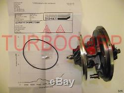 CHRA TURBO VW AUDI SEAT SKODA 2L TDI 170 16v LEON A3 GOLF 757042 757042-12