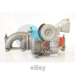 Chargeur Botte Turbo Motor PA54399700022 (Incl. 90,44 Dépôt)