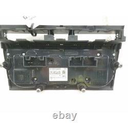 Commande de chauffage occasion 5F0907044AD YMS SEAT LEON 1.2 TSI 16V TURBO 6