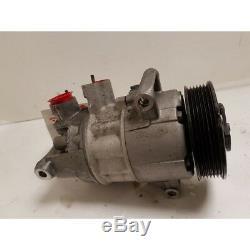Compresseur de climatisation occasion AUDI A1 1.0 TFSI 12V TURBO réf. 5Q0820803M