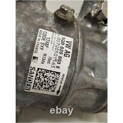 Compresseur de climatisation occasion SEAT LEON 1.4 TSI 16V TURBO réf. 5Q0820803