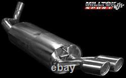Descente de Turbo décatalyseur Seat Leon 1.9 TDI