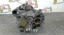 Err boîte de vitesses seat leon 1.8 20v turbo (180 cv) 423615