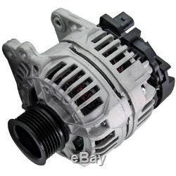 For Audi A3 A2 seat ibiza leon 1.4 1.6 1.8 t turbo essence 1998-2009 alternateur