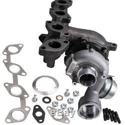 For Audi A3 Skoda Octavia 2.0TDI 8P/PA 724930 103 kW BKD AZV Turbo 724930-0001