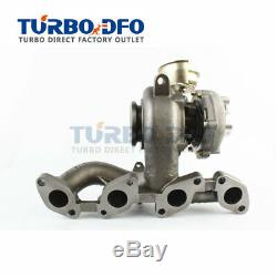 For Seat for Volkswagen 2.0 TDI 100 KW BKD AZV turbo charger 03G253019A 724930