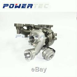 For VW Bora Golf IV 1.9 TDI 150PS turbo billet turbocompresseur neuf 721021-0002