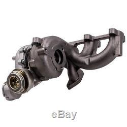 For VW Bora Golf IV 1.9 TDI ARL 110 KW 150 PS turbocompresseur turbo (2000-2004)