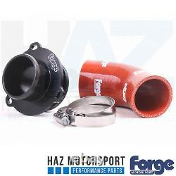 Forge K04 Turbo Silencieux Suppression Tuyau VW Golf Mk5 Gti Edition30 MK6 R20 /