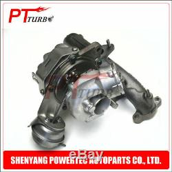 GT1646V turbocharger turbo 765261 756867 Audi A3 2.0 TDI BMP BMM 03G253014N