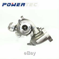 GT1749V turbo MFS neuf turbocompresseur Audi A3 1.9 TDI ARL 110Kw 150PS 721021