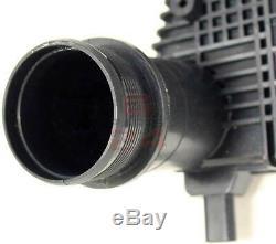 Intercooler Turbo Refroidisseur Seat Altea & León 1.6 2.0 à partir de 2005