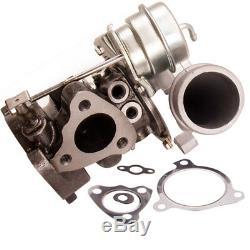 K04-023 Turbocompresseur pour Audi 1.8L 225PS S3 TT Turbo Seat 53049880023 Neuf