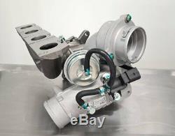 K04-64 Pour 2,0 TFSI Turbo Cdl Audi VW 06F145702C 06F145702CX Bosch-Mahle