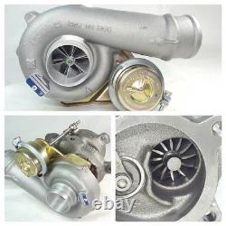 Mise à Niveau Turbo K04-0023 Audi S3 Siège de Tt León Cupra R 1,8 Litre À 330 Ch