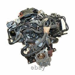 Moteur 1,4TSI Caxa Avec Turbo VW Golf 5 V Plus EOS Passat 3C B6 Audi A3 8P