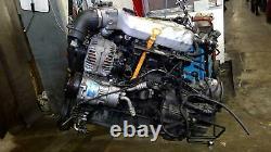 Moteur SEAT LEON 1 1.8i 20V TURBO /R43497346