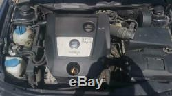 Moteur SEAT LEON 1 1.9 TDI 8V TURBO /R41844592