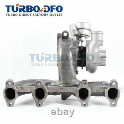 Neuf Turbo 54399700011 for Skoda Octavia Superb Fabia 1.9 TDI BJB BKC BXE 105 CV