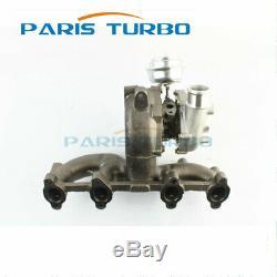 Neuf Turbo chargeur Audi Seat Skoda 1.9 TDI AUY AJM 115 PS 713673 / 454232-2