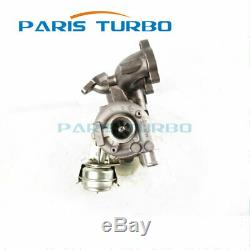 Neuf turbo chargeur GT1749V 713672 Audi A3 1.9 TDI ALH AHF 90/110 PS 038253019C