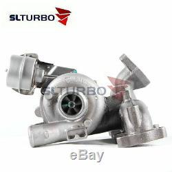 Neuf turbocompresseur Audi A3 1.9 TDI 8P/PA BJB BKC BXE 105 CV turbo 751851-3
