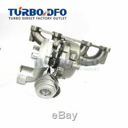 New 721021 turbo charger GT1749VB for Seat for VW 1.9 TDI ARL 110 KW 038253016G