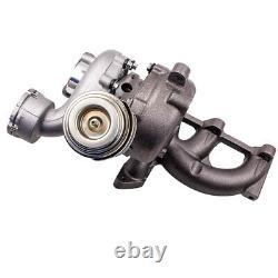 New Turbocharger for Seat VW 1.9 TDI ARL 110 KW GT1749VB 038253016G/721021 TURBO