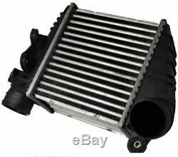 Nissens Intercooler Refroidisseur Suralimentation Turbo Audi A3 1L 1,9TDI Axr