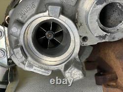 OEM! Turbo 04L253010B/V350 BM70B 2l Tdi 150cv Audi Q3 A3 Golf 7 Passat Seat Leon