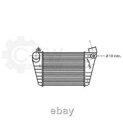 Orifice de Ventilation Latétal Tiroir Air Radiateur pour Seat Skoda Audi Toledo