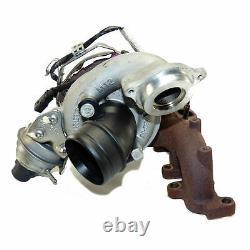 Original Turbo 03L253016T VW Touran 1T3 Caddy 2C Golf 6 VI Passat B7 1,6TDI
