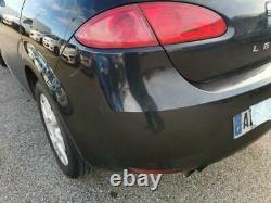 Pare choc arriere SEAT LEON 2 PHASE 1 2.0 TDI 16V TURBO /R43557437