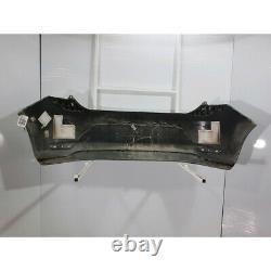 Pare choc arrière occasion 5F0807421A GRU SEAT LEON 1.2 TSI 16V TURBO 019253