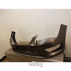 Pare choc avant occasion 5F0807217EP GRU SEAT LEON 1.4 TSI 16V TURBO 0161927