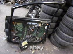 Porte avant droit SEAT LEON 2 PHASE 1 1.9 TDI 8V TURBO /R46862544