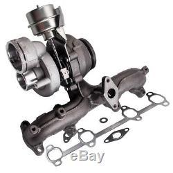 Pour Seat Altea Leon Toledo III 1.9 TDI 751851 GT1646MV 77KW 105PS Turbo Turbine