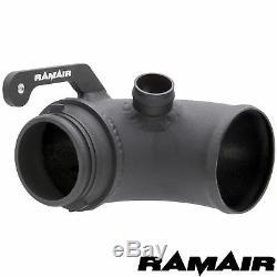 RAMAIR Filtre Turbo Admission Coude Air Tuyau Pour VW Golf mk7 Gti R S3 Cbrm TSI
